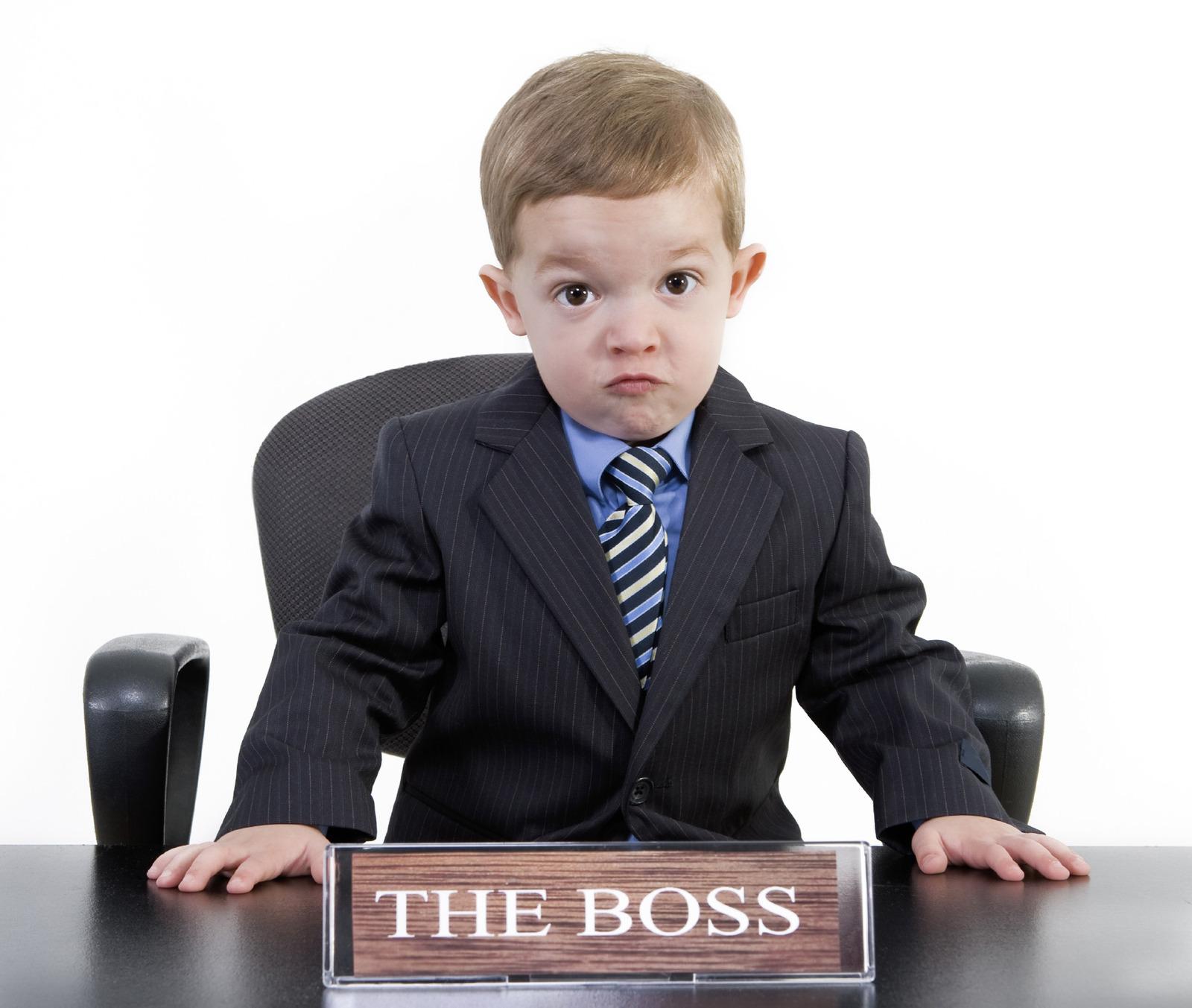 Fig. 1 - Quando o filho é o chefe da casa