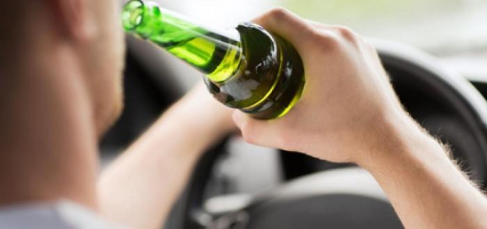 Álcool e direção