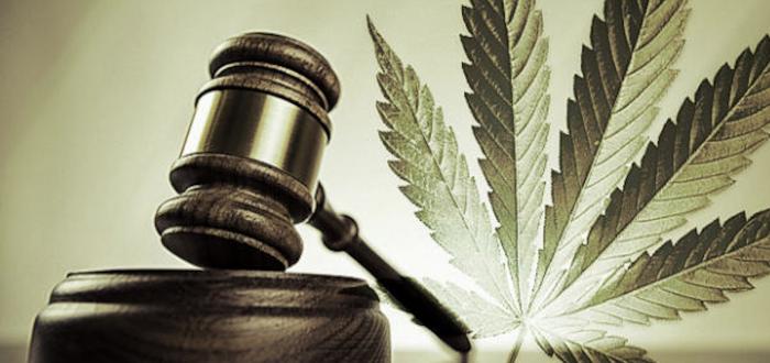 Legalização