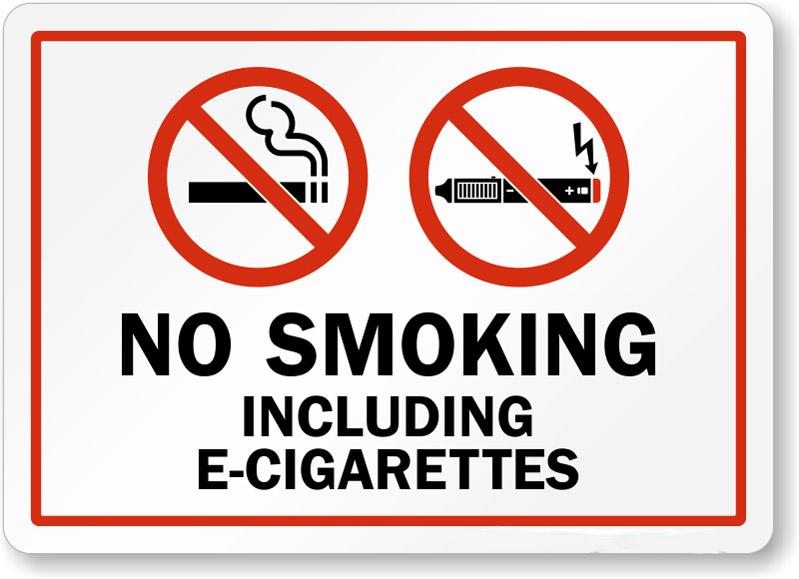 proibido e cig